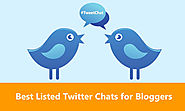 10 Best Twitter Chats for Bloggers: Grow Your Network and Knowledge