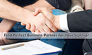 How to Find the Perfect Business Partner for Your Startup!