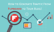 How to Generate Traffic from Flipboard to Your Blog | BforBlogging.com