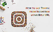 How to Get Traffic from Instagram using Bitly URL