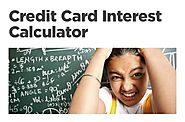 Credit Card Interest Rate Calculator - How To Calculate APR? - Debt Pro
