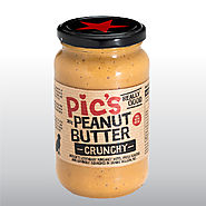 Pic's Peanut Butter