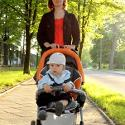 Baby Stroller Reviews & Ratings 2014