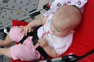 Baby Stroller Reviews & Ratings 2013