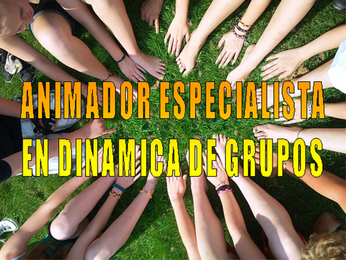 Headline for Curso Dinamica de Grupos