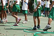 Is your child getting enough physical activity?