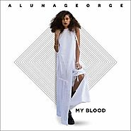 AlunaGeorge Feat. Zhu - My Blood