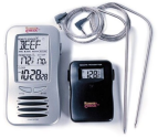 Maverick ET-7 Remote-Check Wireless Thermometer With 2 Probes