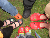 Do Crocs Make Your Feet Stink?
