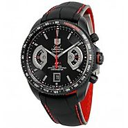 Replicas de relojes Tag Heuer Grand Carrera