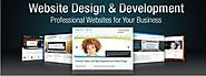 Web Design and Development Services - Simple Solutions