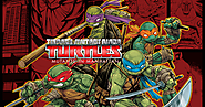 Teenage Mutant Ninja Turtles Mutants in Manhattan PC Download