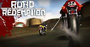 Road Redemption Full Version Game Free Download