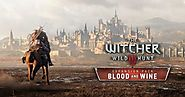 The Witcher 3 Wild Hunt Blood and Wine Download PC Game