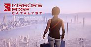 Mirrors Edge Catalyst Download Full Version PC Game Free