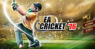 EA Cricket 2016 Free Download Full Version PC Game