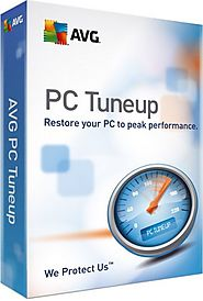 AVG PC TuneUp Product Key Free Download 2016 Full Plus Crack Serial Key - WeCrack Free Software Downloads