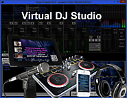 Virtual DJ Studio 2016 Crack Full Free Download Product and License Key - Cracks Tube Full Software Downloads