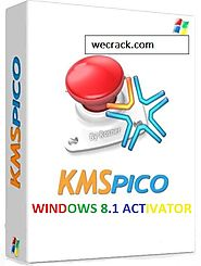 KMSPico Windows 8.1 Activator Free Download Full 32 / 64 Bit 2016 - WeCrack Free Software Downloads