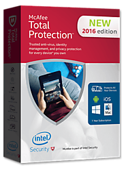 McAfee LiveSafe Promo Code 2016 Free Download Full - WeCrack Free Software Downloads