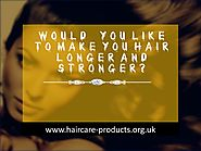 We Have Fantastic Hair Products For Women To Your Disposal!