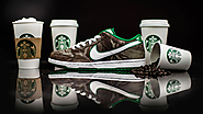 Nike's Coffee-Looking Shoe Will Go Nicely With the Krispy Kreme One