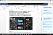 New to Office 365 in May—updates to Skype for Business, Outlook, SharePoint and more - Office Blogs
