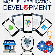 Prismetric- Custom application developer for Mobile app development