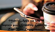 How to use Mobile App Development Level up Your Branding Game?