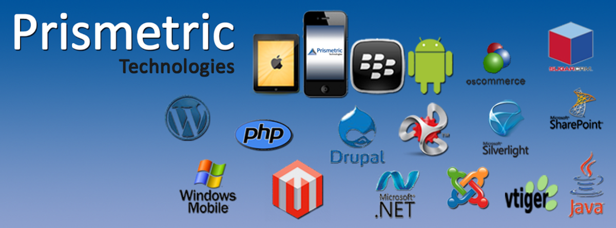 Headline for Prismetric- Top Mobile App Development Company