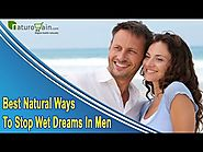 Best Natural Ways To Stop Wet Dreams In Men