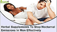 Ayurvedic Impotence Supplements To Get Rid Of Weak Erection In Men
