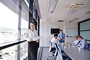Tips to select the Best Office Fit Outs Companies