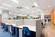 Use Commercial Office Fit Outs for Lovely Workplace