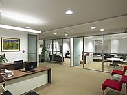 Design Your Workplace with Modern Office Partitions