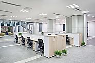 Help from Commercial Office Fitouts Specialist