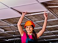 Facts about Suspended Ceiling