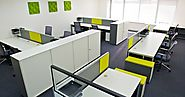 Best Office Fit Outs for Your Business
