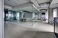 Privacy to Your Employee By Installing The Office Partitions