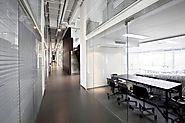 Choose Office Glass Partitions for Office Environment