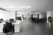 Importance of Office Glass Partitions