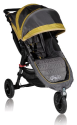 Baby Jogger City Mini GT Single Stroller, Shadow/Bamboo