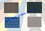 Rubber Fillet Manufacturer | KEW ENGG. & MFG. PVT. LTD.