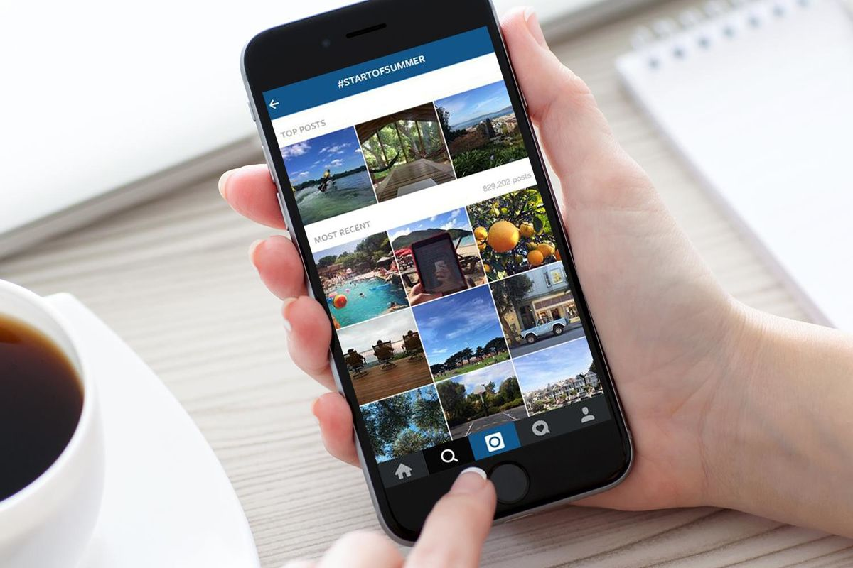 Headline for Best Instagram tools to help you build a strong brand presence