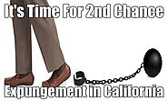 Seal Your Past Mistakes | California Criminal Record Expungement