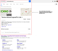 Google Search Result Changed For Brand Name Query