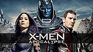 X men Apocalypse hindi (2016) Full Movie Watch Online Download