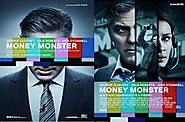 Money Monster (2016) Full Movie Watch Online Download