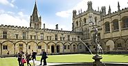 Oxford University MBA Program, Ranking, Tuition, Acceptance Rate