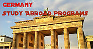 Germany Study Abroad Programs